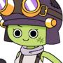 Goblin Miner Girl