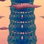 tarotober day 17: the tower