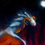 Quick Dragon Painting