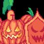 Pumpkin Paladin