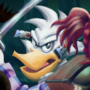 Darkwing Duck-Demon Slayer