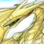 Gold Dragon Franvord