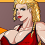 July Swimsuits: Klaudia
