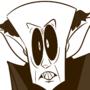Inktober 2020 Day 29: Nosferatu