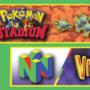 N64 Game End Labels