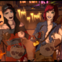 ArcHive & Myra : Spooktober
