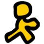 AOL Mascot