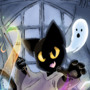 Momo the Magical Cat