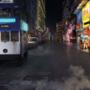 Dystopic City - Photomanipulation