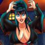 Mistress in the Moonlight