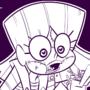 Inktober 2020 Day 31: Spooky Business (HAPPY HALLOWEEN)