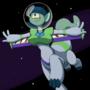COM: Centaur Ranger Takes Flight