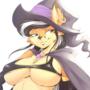 Dirtytober2020 #31 - Elizabeth Sexy Witch