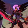 Gryphon Black Knight