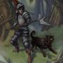 Innburner and his Wardog