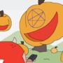 The Pumpkin Hunter