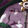 Sexy Witch Asriel/Ralsei