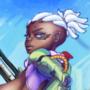 Sojourn- Overwatch 2