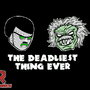 Deadliest Thing Ever by Ramsimation