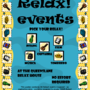 Relax! events by VectorMancer