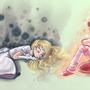 A Sleeping Princess