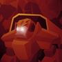 Massive Robot by WackWacko