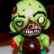 Zombie Kidrobot