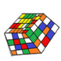 Funky cube