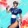 Chun-Li ZC Style by Zigan