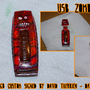 Torn Skin USB Zombie 4GB by davestudio