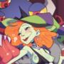 Scary Godmother's Indoor Halloween