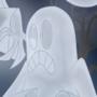 Bucky's Ghostly Halloween (2020)