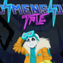 Dimensiontale Cover