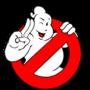 Ghostbusters custom logo