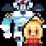 RPG Maker Bone and Miki