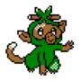 Pokemon GSC-style sprites