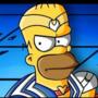 Homer (Sailor Moon Edition)