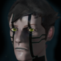 demi fiend portrait