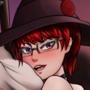 "[OC] ""Kori's Halloween Trick"""