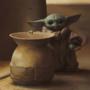 Baby Yoda 3