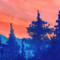 Dusk in the Northwest [2K20]