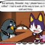 Animal Crossing Rerun: Birthday Gift Glitch Pt. 7