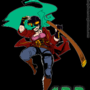 F-ZeroVember GX7 [#33- Lisa Brilliant]