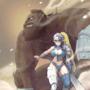 Fantasy R.Mika x Orc Zangief
