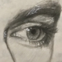 people and eyes