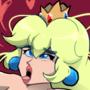 Princess Peach 18+