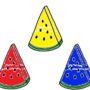 TRI Water Melons Force