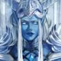 Leylas Kryn, The Bright Queen (SFW)