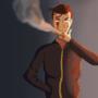 Post Fight Smoke