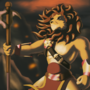 Boyd, the Leonin Barbarian | Dungeons and Dragons